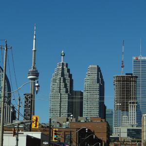 Торонто, Кубок Мира