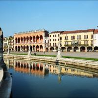 Падуя с помощью Padova Card
