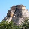 Пирамида Ушмаль