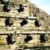 Пирамида Кетсалькоатля в Теотиуакане