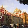 Кафедральный собор в Пуэбла