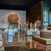 Убранство антропологического музея