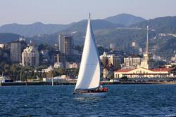 Сочи и Крым предложили объединить одним пакетным туром