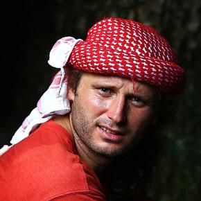 Турист Константин Хошана (flyingcamel)