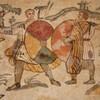 Римские мозаики, Сицилия