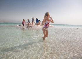 Фантасмагория Мертвого моря