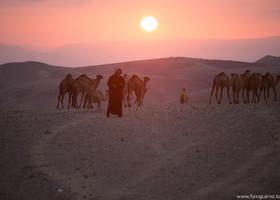 Альтернативная Иордания в часе от Иерусалима