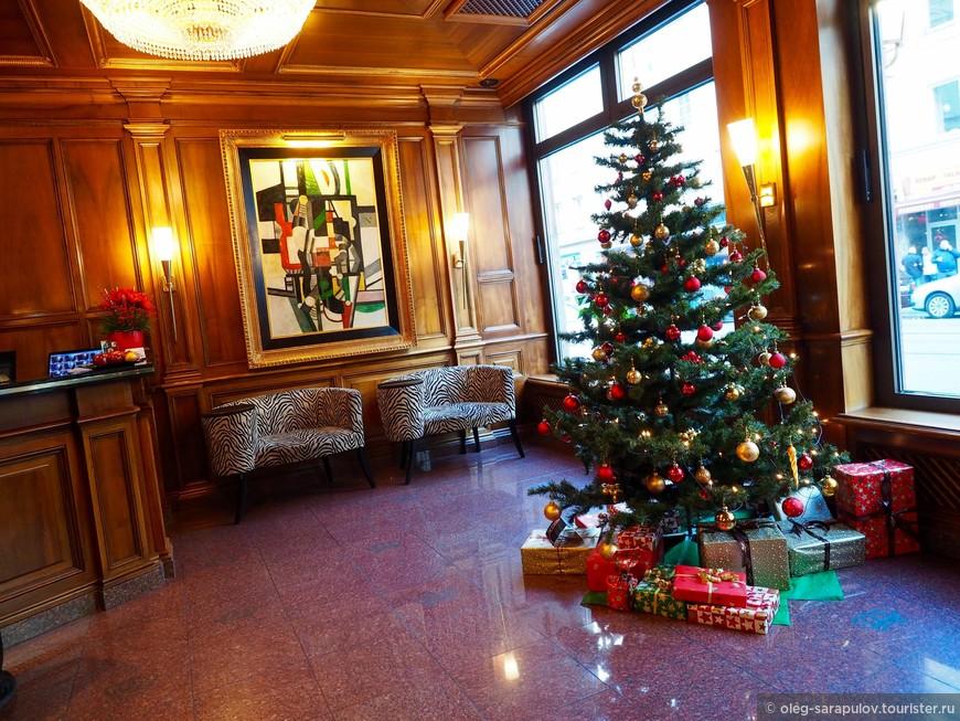 Наш отель рядом с вокзалом KING's HOTEL First Class