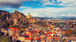 В Тбилиси могут ввести туристический сбор