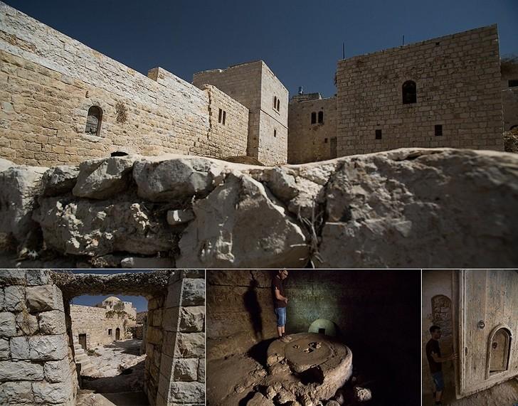 20 мест вокруг Тель-Авива, часть II – Иудея и Самария