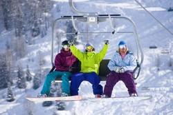 ТОП-5 самых бюджетных горнолыжных курортов