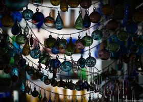 Традиционные ремесла Палестины
