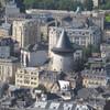 Башня Жанны, где она сидела перед судом
