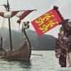 Мифический герой Нормандии - викинг Роллон