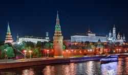 National Geographic рекомендует посетить Москву в 2017 году