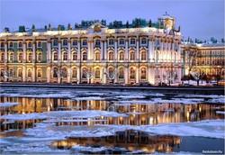 Петербург приглашает посетить музеи бесплатно