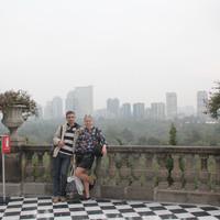 Обзорная экскурсия Мехико-сити