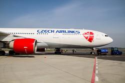 «Чешские авиалинии» изменяют нормы багажа