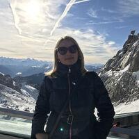 Эксперт Людмила Каменцинд (ljusja)