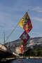 Туризм на грани возможного.Часть II. Женева