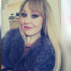 Светлана Семенцова