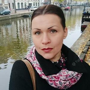 Катя Бартелс