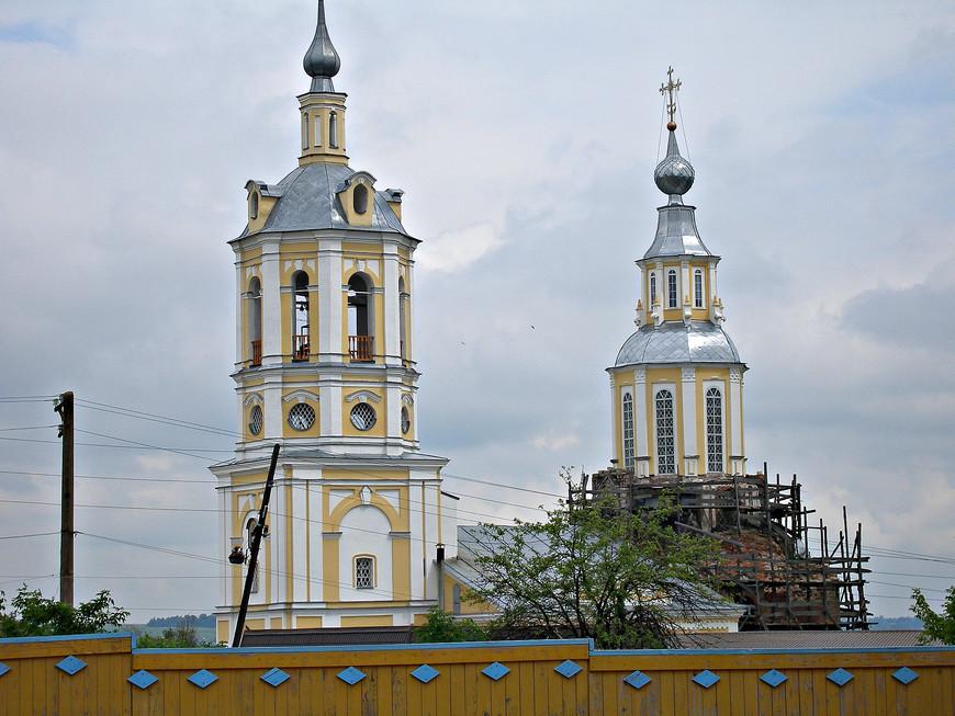P1010195. Церковь Николая Чудотворца.JPG