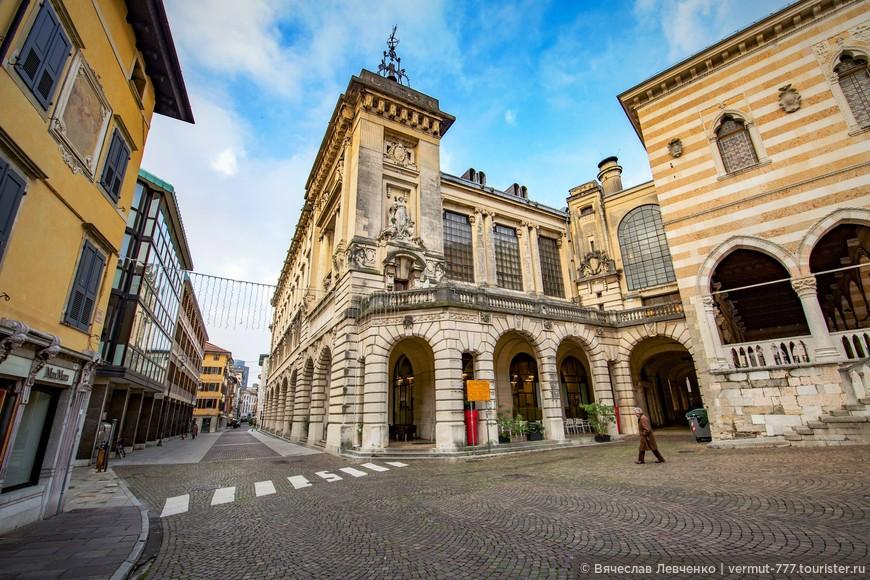 Несмотря на войны и катаклизмы, жителям Удине удалось сохранить, восстановить и приумножить архитектурное и художественное наследие города.