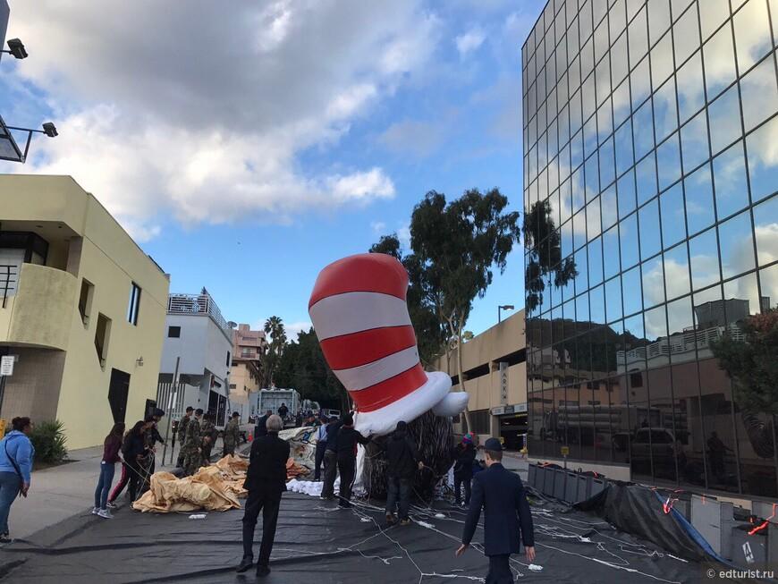 Christmas Parad Hollywood 11.27.16,  (7).JPG