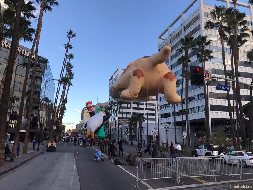 Christmas Parad Hollywood 11.27.16,  (13).JPG