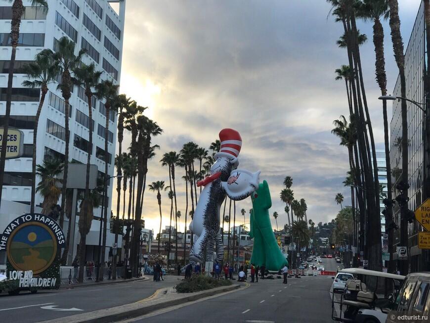 Christmas Parad Hollywood 11.27.16,  (20).JPG