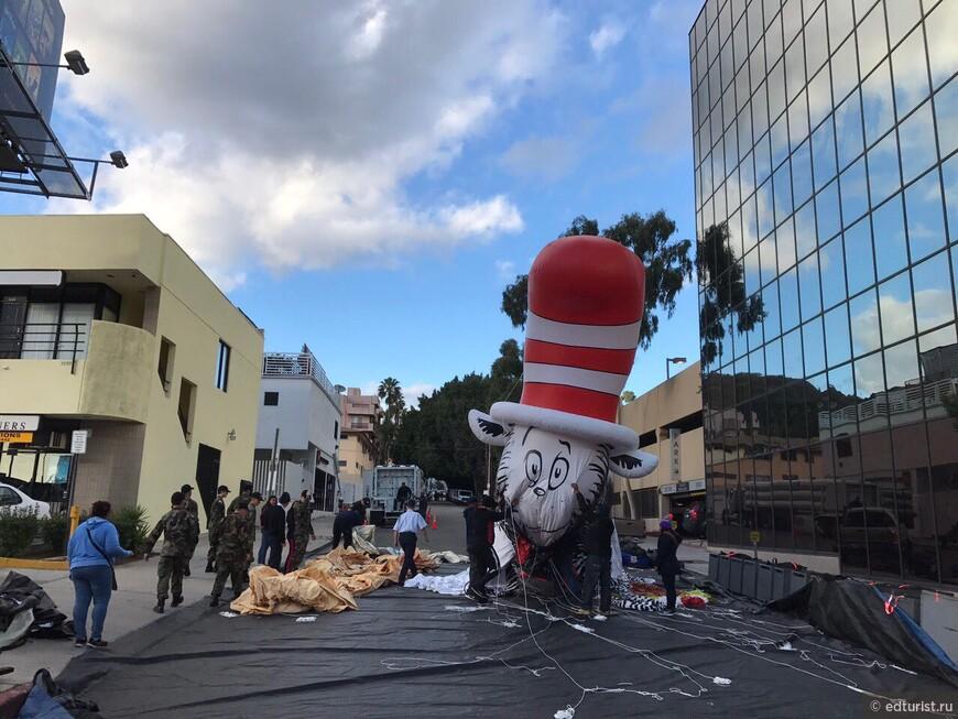 Christmas Parad Hollywood 11.27.16,  (27).JPG