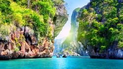 Турпоток из РФ в Таиланд в октябре вырос на 30%