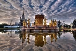 Москва и Петербург - в ТОП-10  самых популярных городов мира в Instagram