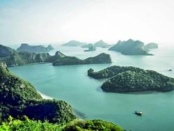Наводнение в Таиланде: 14 погибших