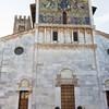 Лукка. Церковь Сан Фредиано.