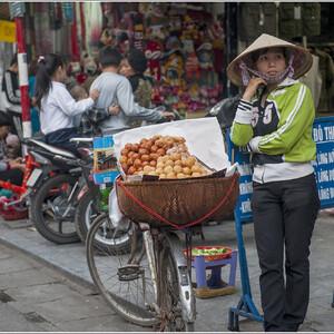 Тридцать шесть торговых улиц (Вьетнам)