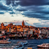 Ведат Каракурт , Экскурсии в Стамбуле,Лицензированный Гид в Стамбуле