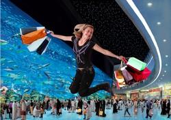 Дубайский фестиваль шоппинга откроется 26 декабря
