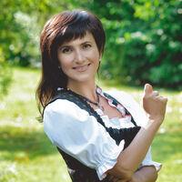 Турист Ирена Гроттке (Shirokodaleko)