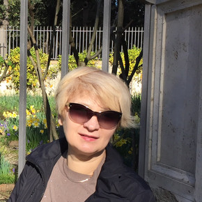 Турист Людмила Секач (user56365)