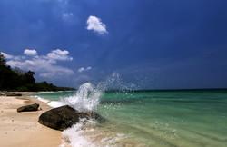 В Индии эвакуируют 800 туристов с Андаманских островов
