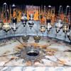Место Рождения Христа - вифлеемская звезда