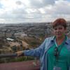 Панорама Иерусалима с Элеонской горы