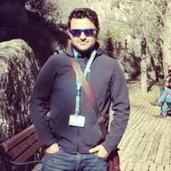 Синан Йылмаз