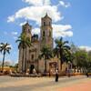 Церковь Сан Сервасио. Вальядолид.