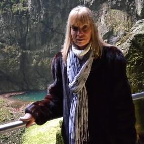 Елена Харабо