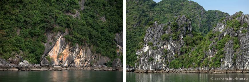В эпоху плейстоцена (3млн. – 120 000 лет назад), под воздействием жаркого и влажного климата известняк  начал образовывать классический карстовый ландшафт, который мы видим сегодня. Этот процесс происходил следующим образом. Известняковые породы содержат карбонат кальция, который растворяется от взаимодействия с дождевой водой. Под воздействием воды, на поверхности известнякового плато со временем образовались желобки, воронки. Под ними образовались трещины, вода медленно расширяла эти трещины, образуя пустоты, которые, соединяясь, сформировали котловины, гроты, пещеры.