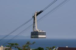 Более 300 туристов застряли на вершине горы в Японии