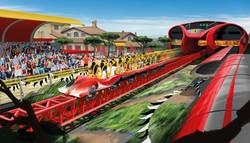 В «Феррари-Лэнде» откроется продажа билетов